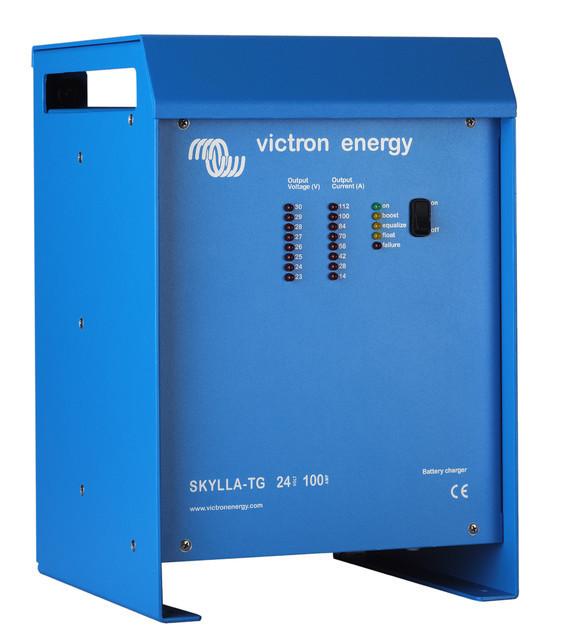 Зарядний пристрій Skylla-TG 24V 50A (1+1)