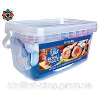 Набор (комплект) для для приготовления суши Royal Tiger