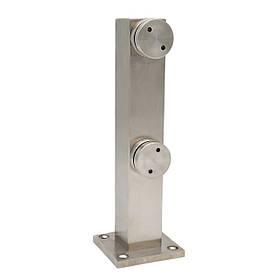 ODF-02-07-01-H250 Стойка для стеклянных ограждений