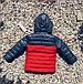 Зимняя куртка мальчик (остался 98 размер), фото 3