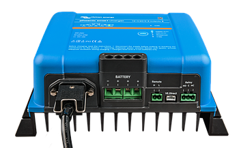 Зарядное устройство Phoenix Smart IP43 Charger 12/30 (3)