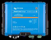 Зарядное устройство Phoenix Smart IP43 Charger 24/16 (1+1), фото 1