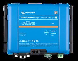 Зарядное устройство Phoenix Smart IP43 Charger 24/16 (1+1)