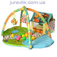 Развивающий коврик для младенца JL625-1A