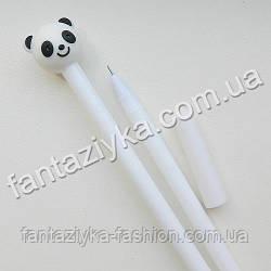 Шариковая ручка панда