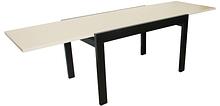 Стол обеденный, кухонный раздвижной СК-5. Цвет каркаса и столешницы можно изменить.