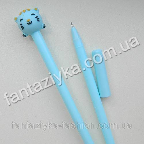 Шариковая ручка Котик