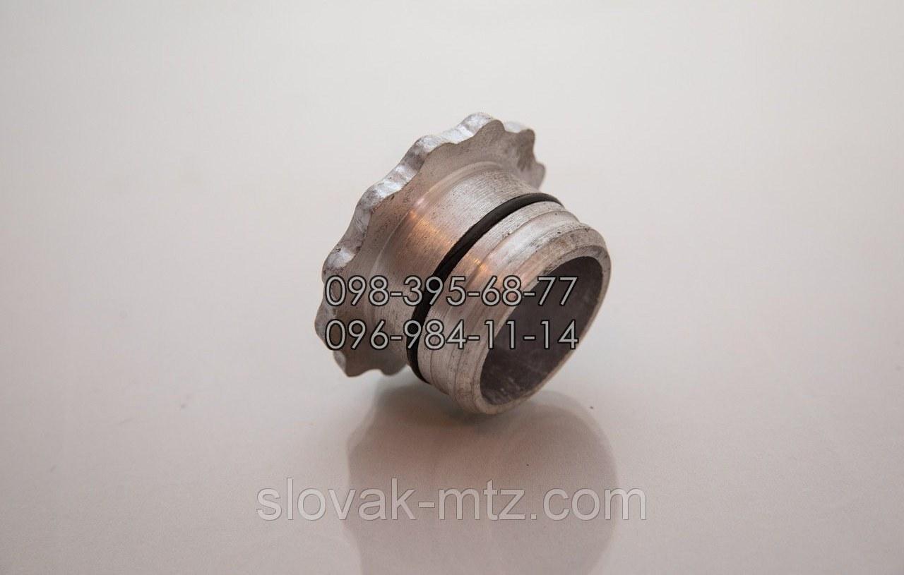 Пробка А19.01.001 маслозаливной горловины МТЗ