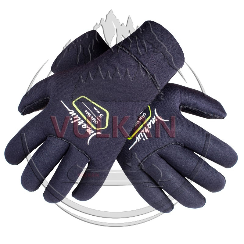 Перчатки неопреновые Marlin Open Cell Glide Skin 5 мм (M, L, XL)