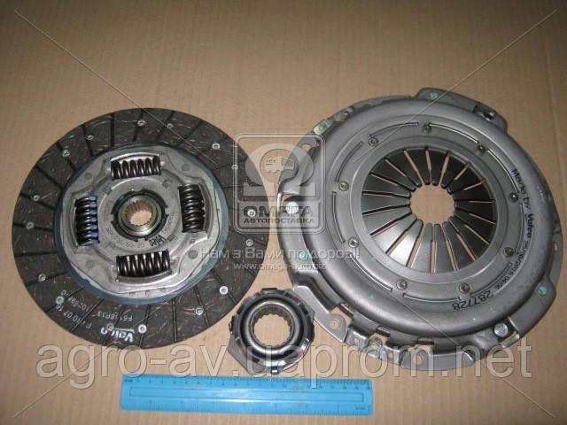 Сцепление (801094) FIAT Ducato 2.5 Diesel 7/1990->1/1994 (пр-во Valeo)