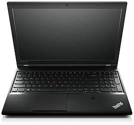 Ноутбук Lenovo ThinkPad L540 (i5-4300M/4/128SSD) - Class B - ОПЛАТА ЧАСТЯМИ 3 МЕСЯЦА