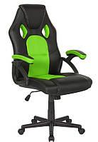 Кресло компьютерное игровое или для офиса Home Fest OSKAR Зеленое