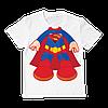 """Детская футболка """"I am Superman"""""""