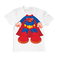 """Детская футболка """"I am Superman"""", фото 1"""