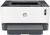 Принтер HP Neverstop Laser 1000W (4RY23A), фото 1