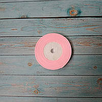 Атласная лента Нежно Розовая