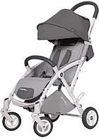 Прогулянкова коляска EasyGo MINIMA PLUS graphit