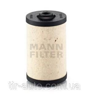 Фильтрующий элемент топливного фильтра MB LK/LP/MK/NG/T2/O301-O402 MANN BFU 700 X