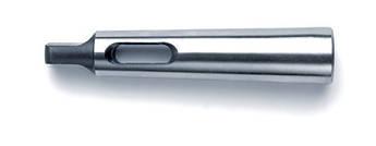 Перехідна  втулка скорочуюча DIN 2185 MK6 > MK3  GSR Німеччина