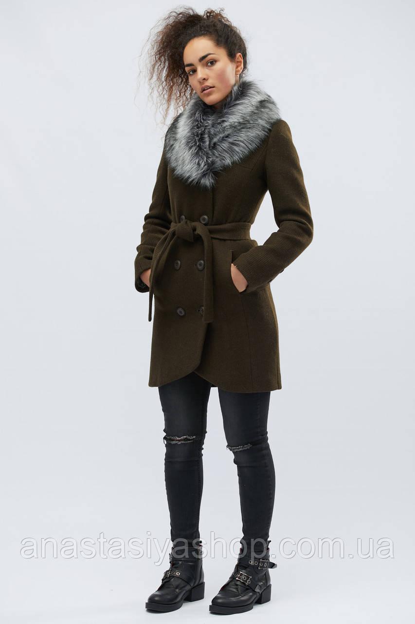 Зимнее пальто LS-8766-16