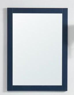 Зеркало в раме из массива дерева 016