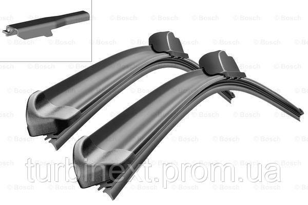 Щетки стеклоочистителя комплект БЕСКАРКАСНЫЙ BMW 3 AEROTWIN 600/400 BOSCH BO 3397007579