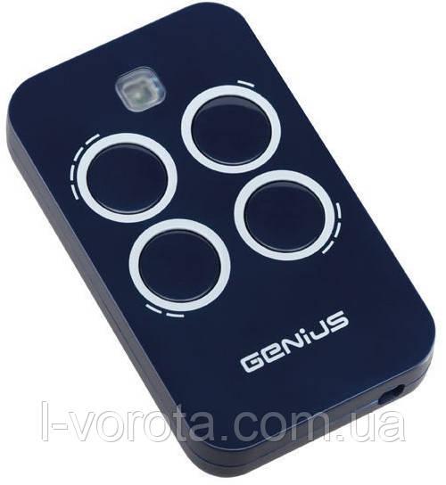 Genius ECHO TX4 RC 4-х канальный пульт для автоматических ворот