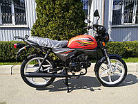 Мотоцикл Loncin LX110-28 CC110 2019 RED