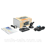 Видеорегистратор DVR BlackBox FH03S Full HD 1080P, фото 3