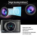 Видеорегистратор DVR BlackBox FH03S Full HD 1080P, фото 6