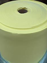 Цветной Изолон 2мм лимон