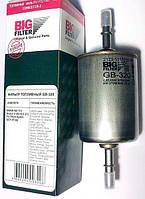 Фільтр паливний BIG ВАЗ 1118 - 2170, ВАЗ 21214 штуцер метал