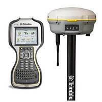 Комплект GNSS приемника Trimble R8s Rover/Base с контроллером Trimble TSC3, фото 1