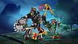 """Конструктор Bela 11234 """"Робот Бэтмена против робота Ядовитого Плюща"""", 419 деталей. Аналог Lego 76117, фото 2"""