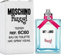 Женская Парфюмерная Вода Moschino Funny тестер