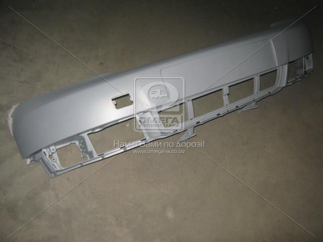 Бампер передний AUDI A4 (Ауди А4) 2001-2004 (пр-во TEMPEST)