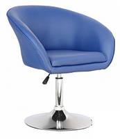 Кресло Мурат нью синее
