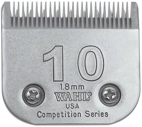 Ножи универсальные для машинок Moser,Wahl, Andis, Oster, фото 1