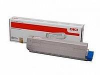 Тонер-картридж OKI для C823N / C823DN 7000 копий Magenta (46471106)