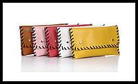 Стильный клатч- конверт. По низкой цене. Интернет магазин. Купить клатч.  Код: КСМ9, фото 1