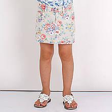 Детские юбки для девочки BRUMS Италия 141BGCA002 Бежевый 98