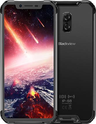 Смартфон Blackview BV9600 Pro 128Gb Grey, фото 2