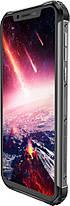 Смартфон Blackview BV9600 Pro 128Gb Grey, фото 3