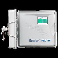 Контроллер для автоматического полива РHC-1201E Wi-Fi HUNTER