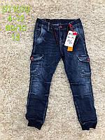 Дитячі джинси на хлопців S&D