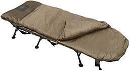 Спальный мешок Prologic Thermo Armour 3S Comfort Sleeping Bag 95 cm x 215 cm