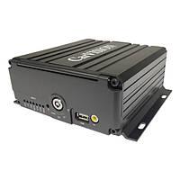 Автомобильный видеорегистратор Carvision CV-9704-G3GW