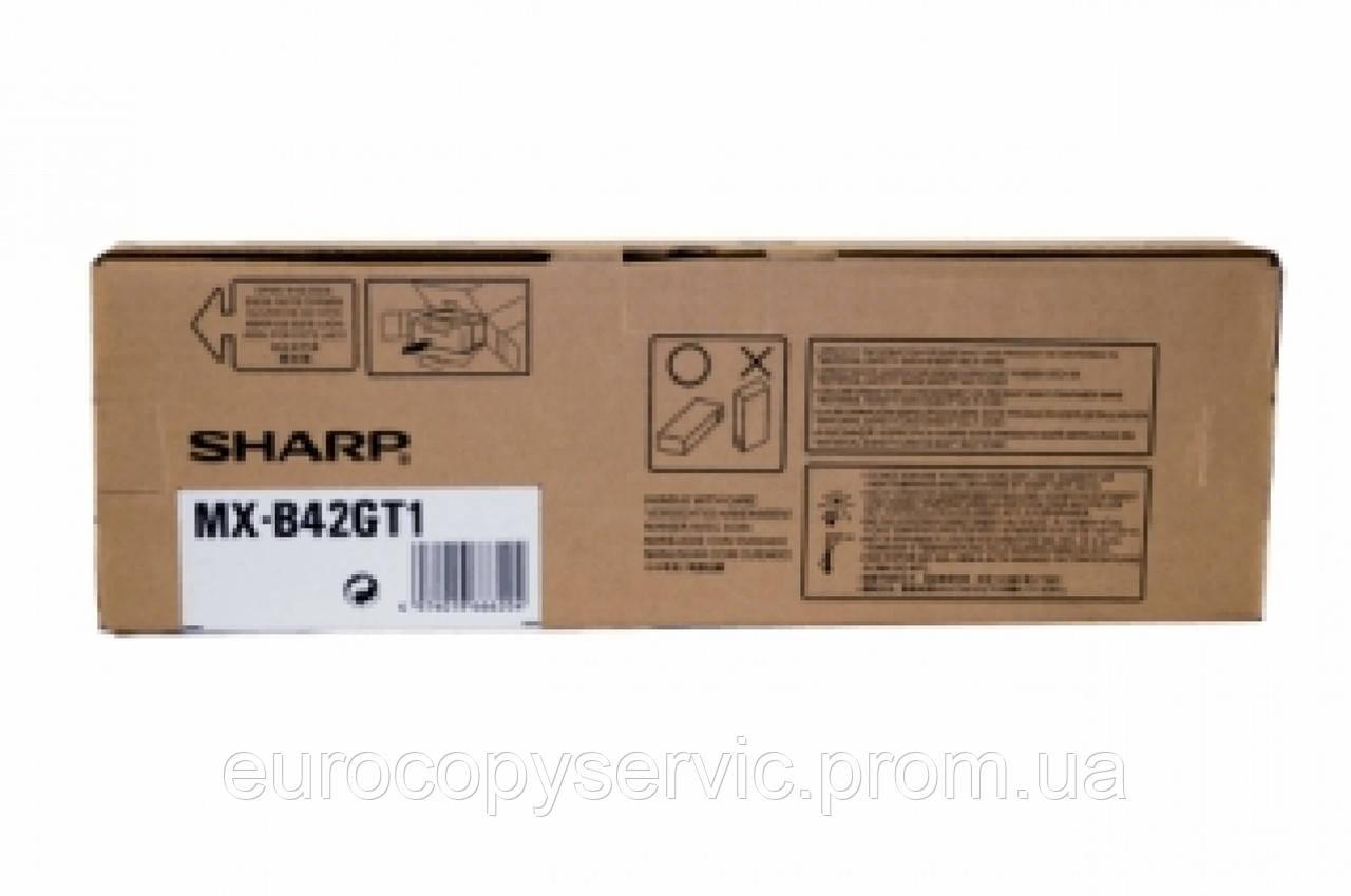 Тонер-картридж Sharp 20K Black MXB42GT1