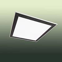 FOCUS 100W 13200Lm потолочный врезной офисный растровый встраиваемый в подвесной потолок