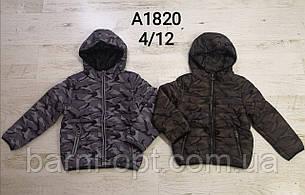 Куртки на мальчика оптом, Sincere, 4-12 рр, фото 2